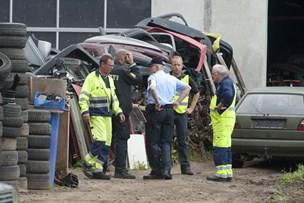 Opgør mod skrotbiler: Kommune overvejer retssag mod omstridt autoforhandler