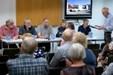 Dialogmøde: Store håb og færre løfter for sygehuset i Thisted