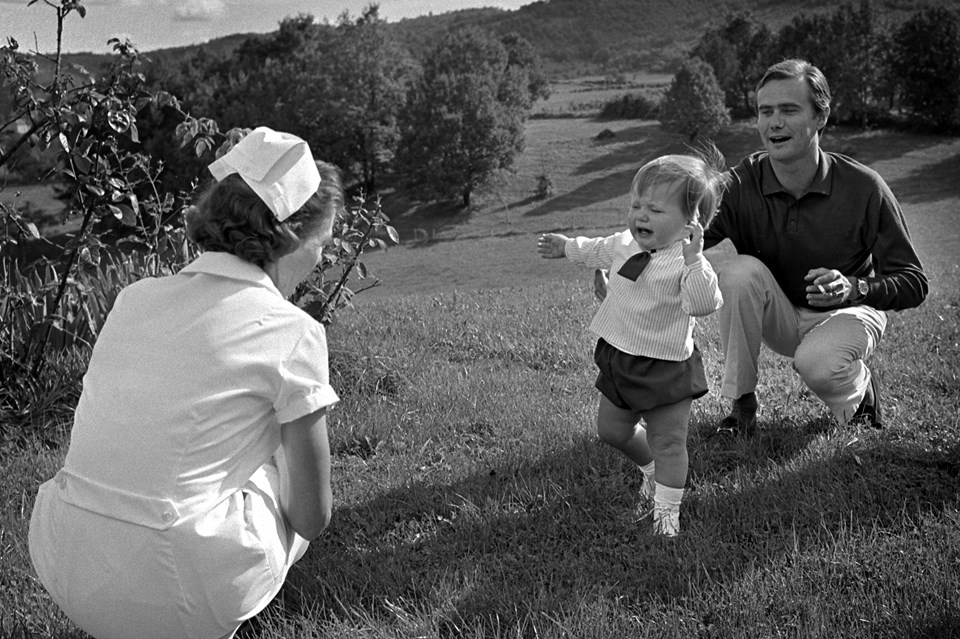 Eva Maria Brandi, Nociline Lärka Sørensen og Annette Bredmose