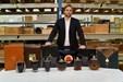 Luksus-whisky til fire millioner kroner - glem alt om prutteri
