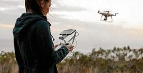 Drone-uheld kan blive dyrere