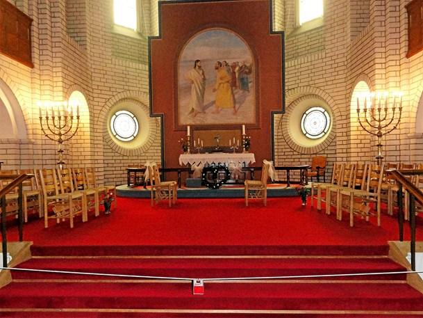 Folkekirken vil gerne favne kristne migranter