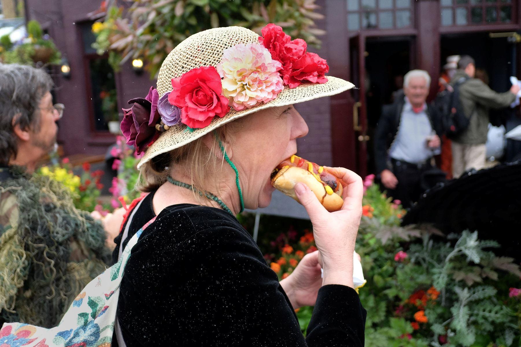 Tarme til pølser er en stor forretning for Danish Crown. Millionerne ruller ind fra tarmsalg i hele verden.