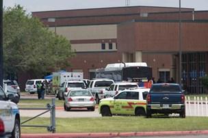 Nyt skoleskyderi: Mindst otte dræbt i Texas