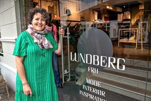 Så er Lundberg FRH åbnet