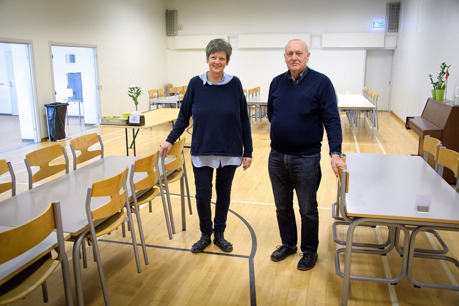 100 års træf hos skole i Mejlby