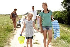 Turismekampagne skal få danskerne til at blive hjemme