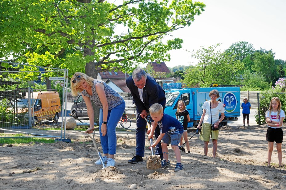 Hjørring-firma bag bærdygtigt børnehus