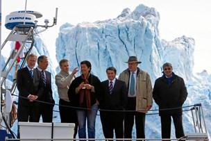 10-året for arktisk fredserklæring: Russerne kommer - og det er godt