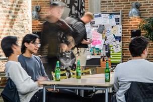 Aalborgs kulturliv vil ikke betale: Dropper plakater på universitetet