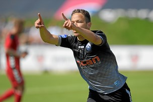Vendsyssel FF klar til opryknings-kampe: Slog Fredericia