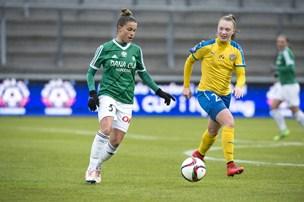 Fortuna Hjørring er kun én sejr fra guldet
