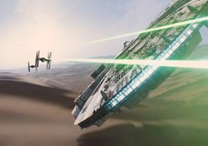 """Star Wars"" - en religion uden tro: Derfor er filmserien så populær"