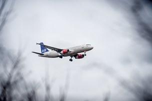 18 snuppet i lufthavn for snyd med ydelser