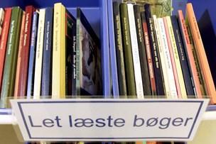 Aalborgs har alt for mange biblioteker - tre skal lukkes