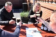 Borgmester vil give øl i jubilæumsgave