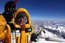Dansker nåede toppen af Everest: Min grænse var næsten nået