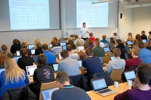 HD fra Aalborg Universitet i hele landet