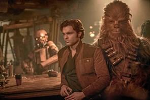 Denne uges biograftip: Star Wars vender tilbage i biografen