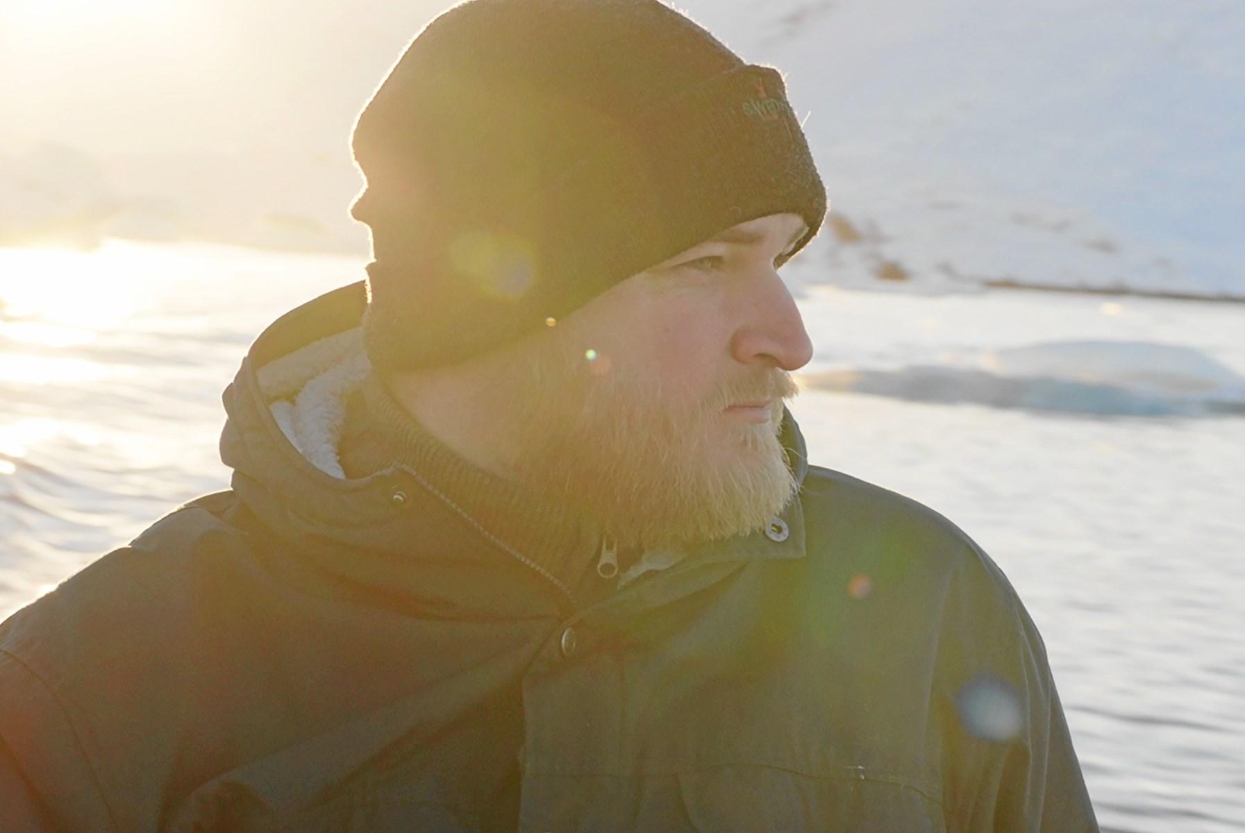 """""""Mit Grønland"""": Filmen er så elendigt udført, at den ender som en maveplaskende fuser"""
