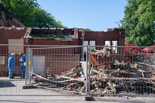 Politi: Brand på Hedelund var formentlig påsat