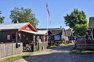 Fjordbyen ændrer sig: Huse må være 45 kvadratmeter