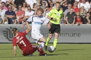 Nu dufter det af Superliga i Hjørring