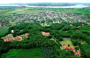 Stort naturprojekt i Nordjylland: 100 mio. kroner skal genoprette Hammer Bakker