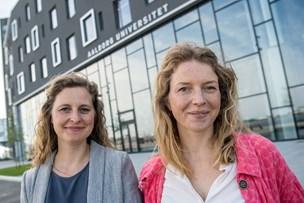 Er Aalborgs havnefront nytænkende - eller moderne slum?