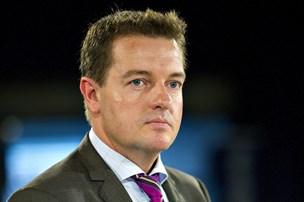 Jens Rohde stiller op til Folketinget ved næste valg