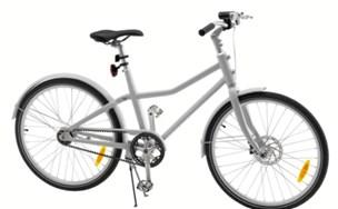 Advarsel: Har du købt denne cykel? Brug den ikke