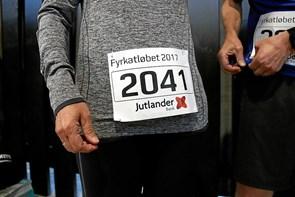 Nedtælling til Fyrkatløbet: Er du i form til løbet?