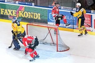 Aalborg Pirates forlænger med profil