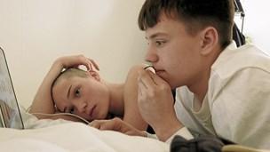 Dokumentarfilm skildrer den unge kærlighed: En enestående indsigt