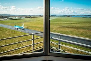 Nyt system i lufthavn: Nu kan fly lande i dårligt vejr
