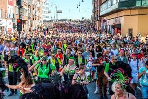 Undgå u-vendinger: Her er spærret under karneval