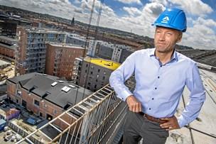 A. Enggaard koncernen scorer rekordoverskud