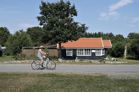 Ny politisk aftale om deleøkonomi medfører store forskelle på skattefradrag til sommerhusejere.