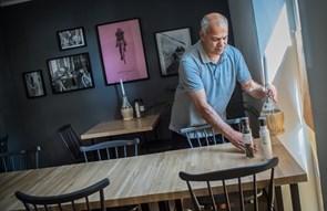 Italiensk spisehus rykker ind på Brotorv
