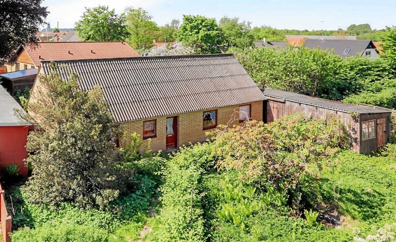 Bliv klogere på Nordjyllands billigste villa