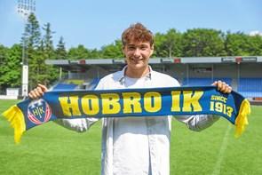 Fra Italien til Hobro: - Jeg har fået et rigtig godt indtryk af klubben