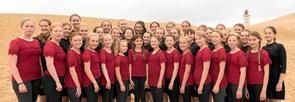 Sommerkoncert med pigekor