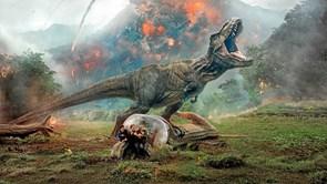 Denne uges biograftip: Mere animation og dyrevelfærds nyt fra Jurassic World