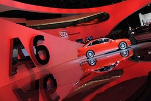 60.000 dieselbiler fra Audi skal tilbagekaldes, meddeler den tyske transportmyndighed KAB.