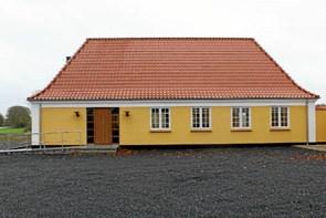 Kom til debataften i Hørby Sognehus