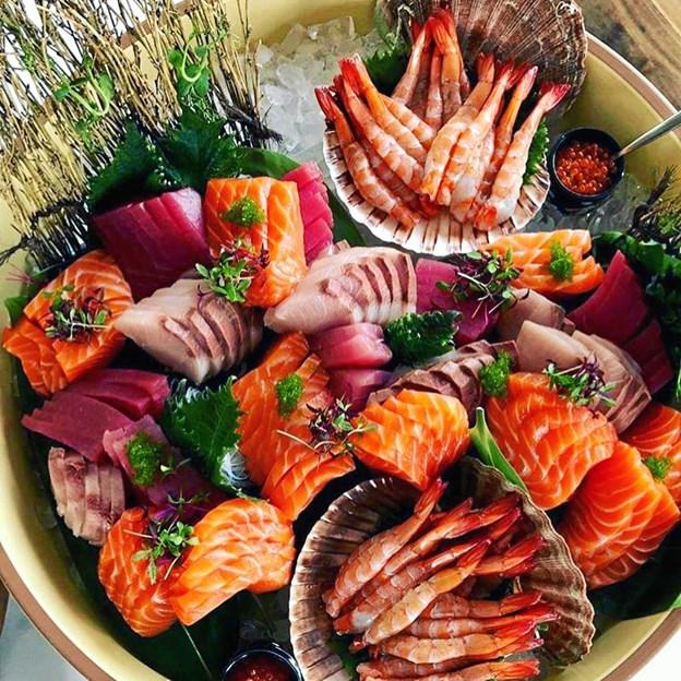 Indhold leveret af: Gastronomi på Havnefronten