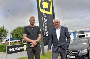 Ny ejer af auto- og dækforretning