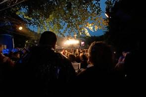 Nibe Festival kontantfri