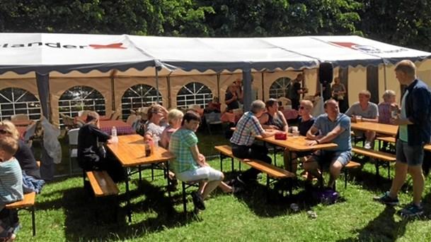 Sommerfest i Arden byder på flot buket af aktiviteter