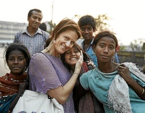 Mere velgørenhed til fordel for Little Big Helps arbejde i Indien